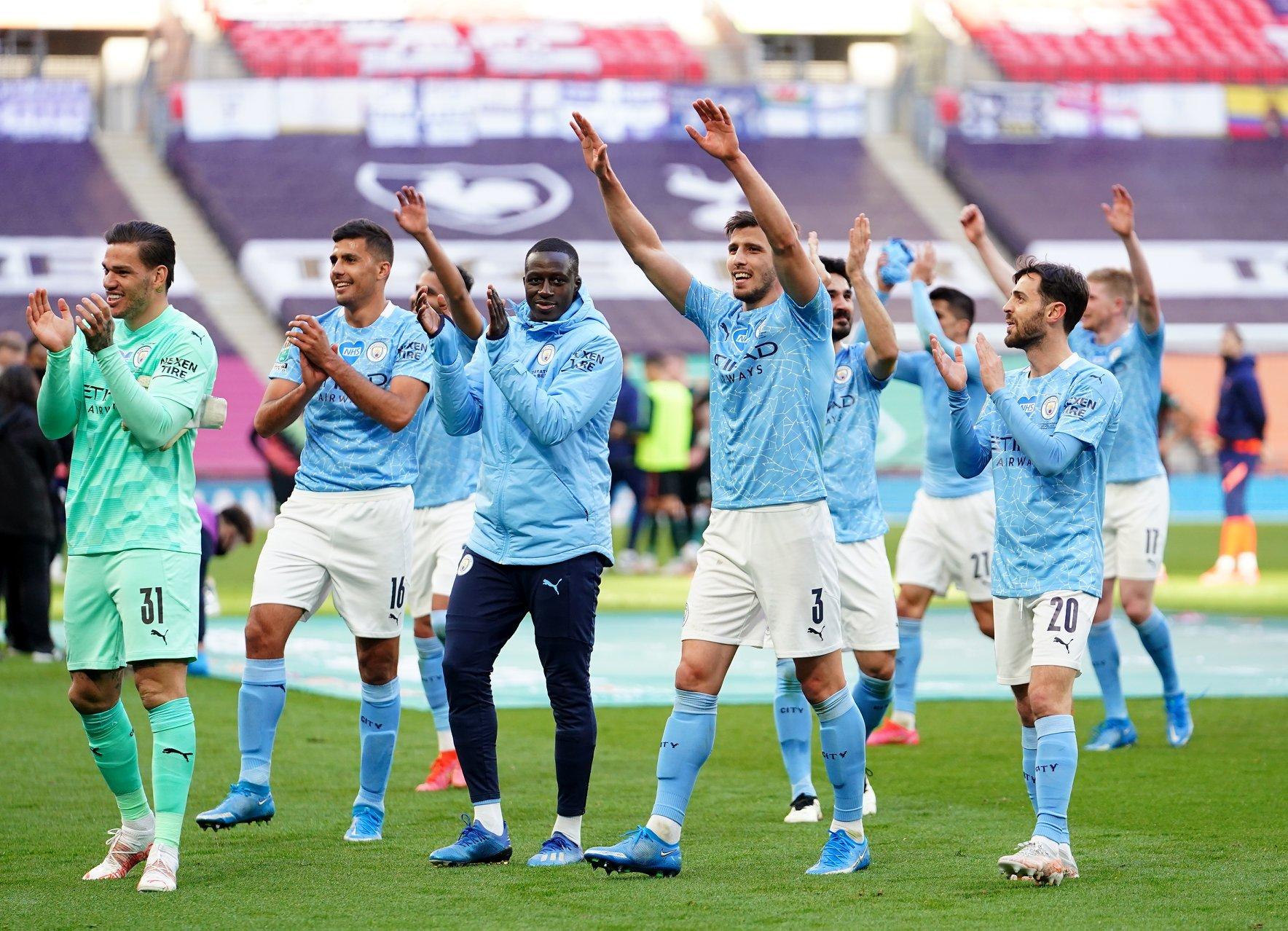 «ПСЖ» – «Манчестер Сити»: полуфинал главных фаворитов Лиги чемпионов