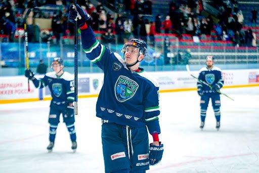 «Югра» впервые завоевала Кубок Петрова, обыграв в финале новокузнецкий «Металлург»