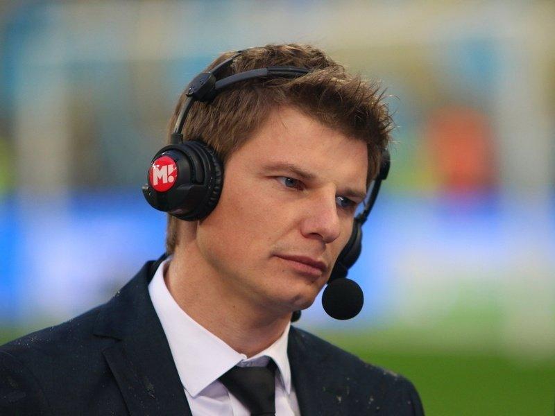 «Зенит» предложит Аршавину должность спортивного директора после ухода Рибалты