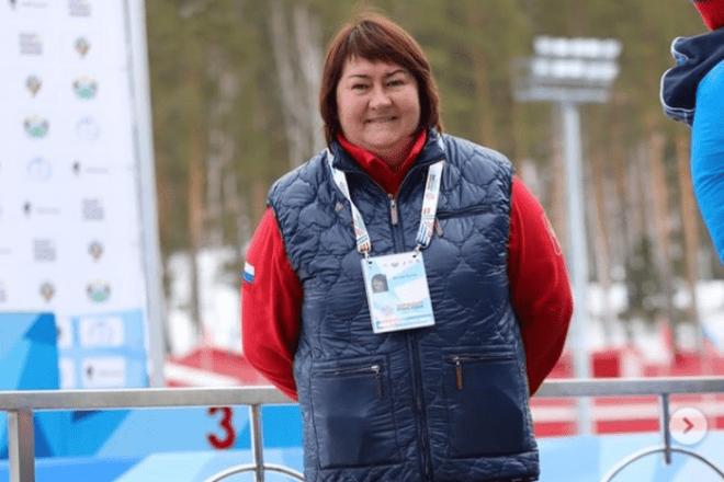 Вяльбе рассказала, как начался ее конфликт с Губерниевым