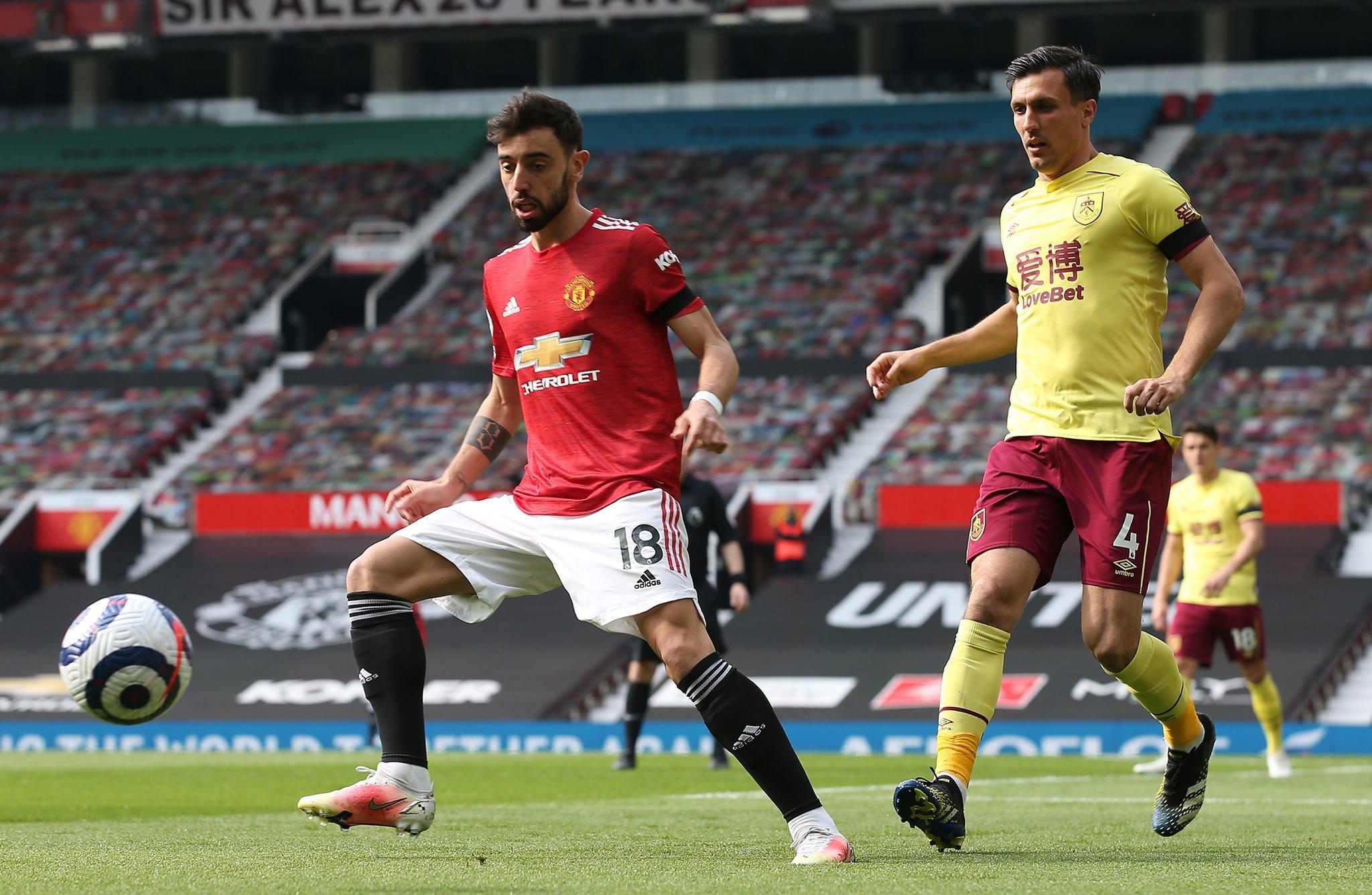 «Манчестер Юнайтед» – «Рома»: англичане на пути к первому трофею в сезоне