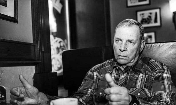Комментатор Владимир Гендлин умер на 85-м году жизни