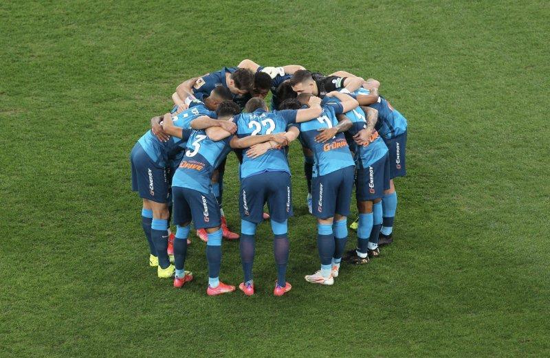 «Зенит» попал в рейтинг самых результативных клубов Европы