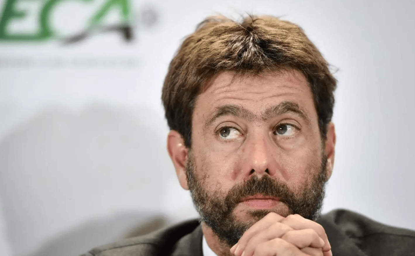 Аньелли признал, что проект Суперлиги нереализуем после выхода клубов АПЛ из турнира