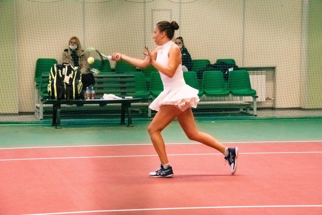 18-летняя теннисистка Малых рассказала, как ее избила мать Рублева