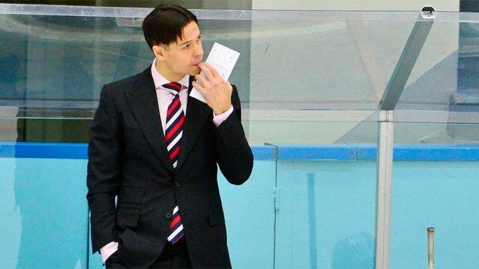Главный тренер юниорской сборной Лещев войдет в штаб основной национальной команды на ЧМ в Риге
