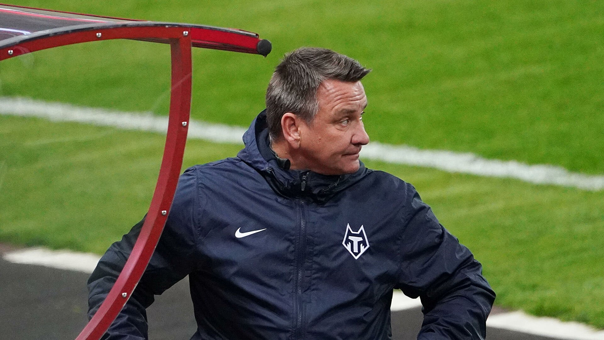 Первушин может возглавить «Кубань», если клуб выйдет в ФНЛ