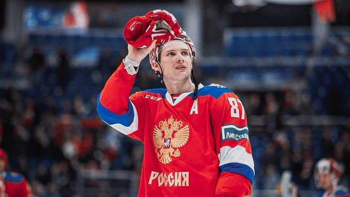 Капитан сборной России Шипачев пропустит чемпионат мира по хоккею