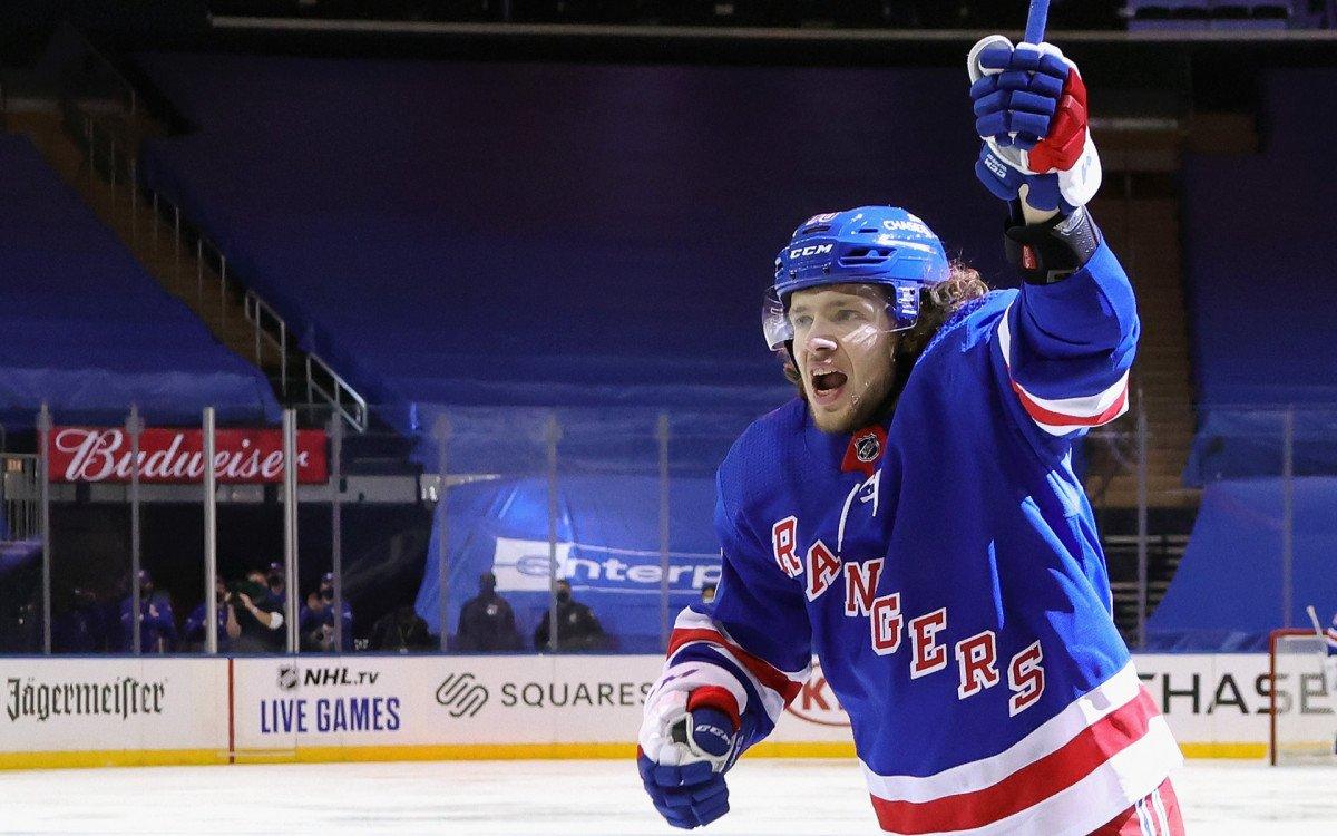 Панарин пропустит остаток сезона в НХЛ из-за травмы