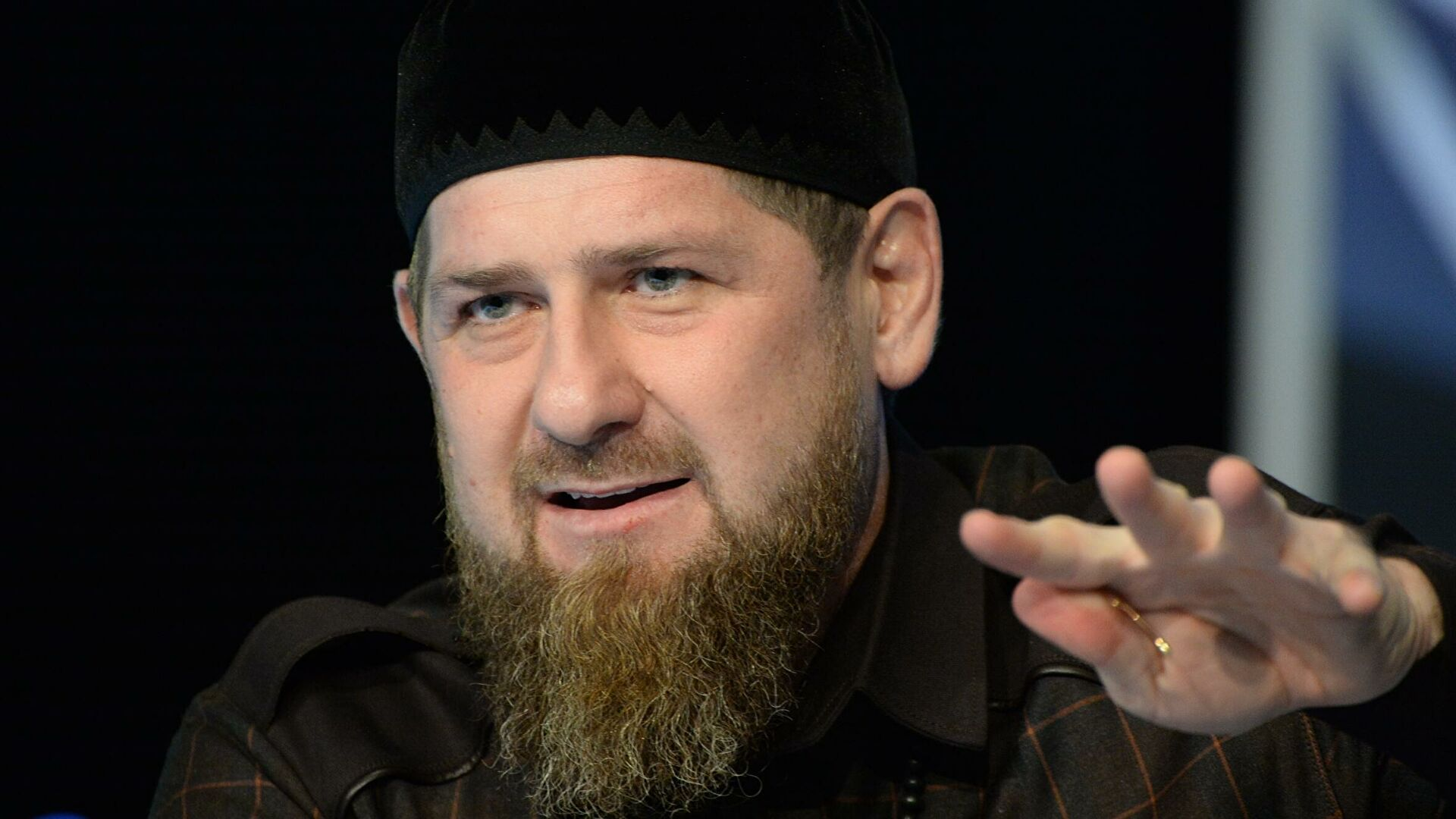 Кадыров: Хабиб – лучший в UFC, но проект есть проект