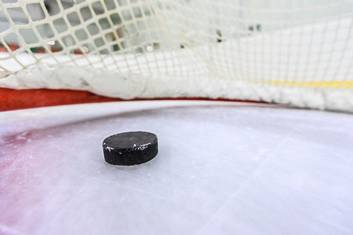 В оргкомитете чемпионата мира по хоккею в Риге заявили, что турнир может быть сорван