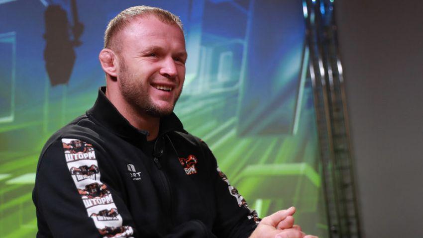 Шлеменко о словах Кадырова: Хабиб — проект отца, а не UFC