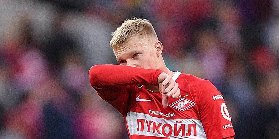 Руководство «Спартака» намерено оставить Рассказова и Ломовицкого в клубе