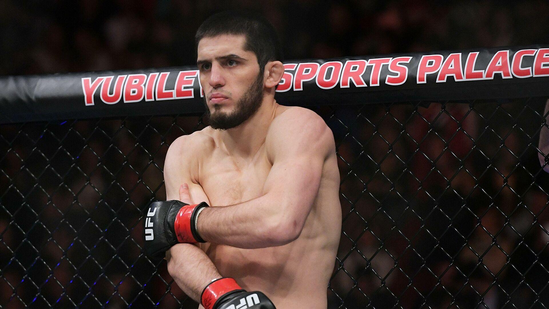 Менеджер Махачева рассказал о подготовке к следующему бою в UFC