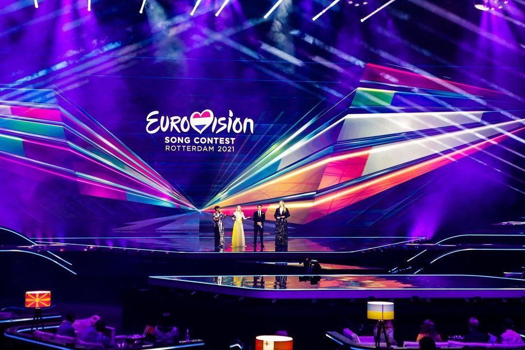 Манижа не попала в число фаворитов финала Евровидения