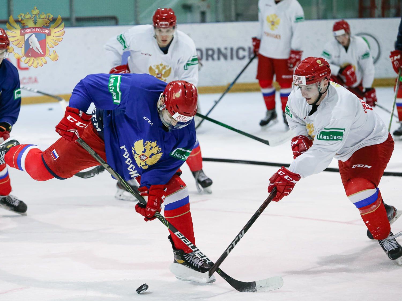 У России и Канады равные шансы на выигрыш чемпионата мира по хоккею 2021
