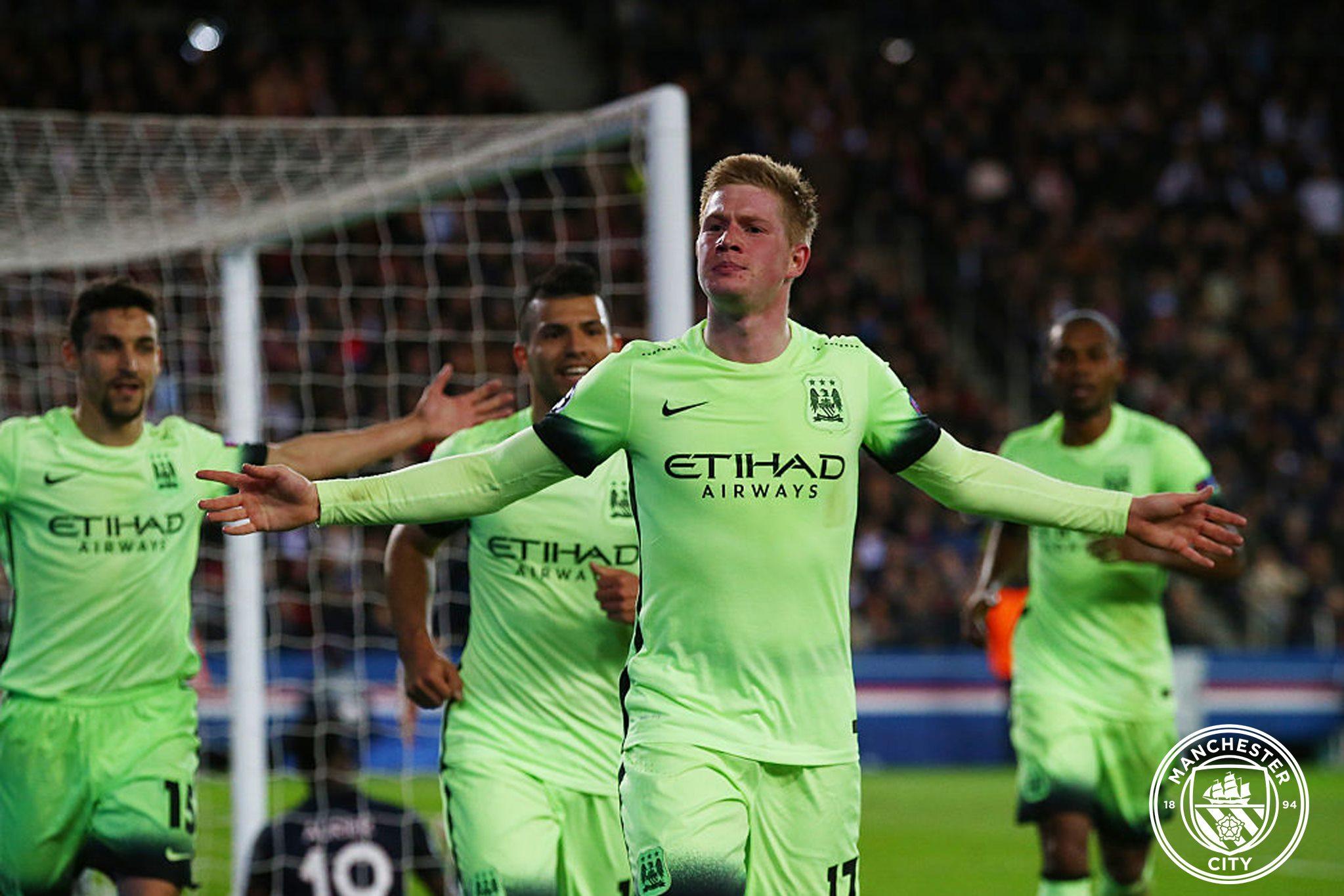 «Манчестер Сити» – «ПСЖ»: последний шаг к финалу для главного фаворита Лиги чемпионов