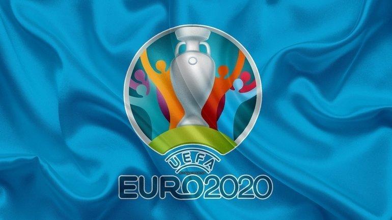 «Газпром» стал официальным спонсором Евро-2020