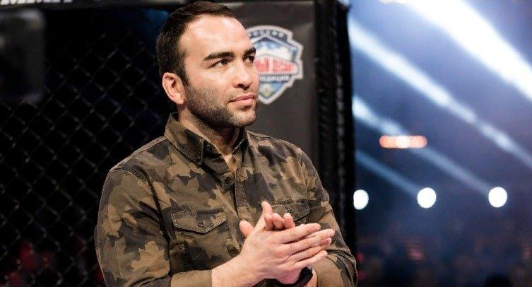 Гаджиев считает, что Моргенштерн не продержится больше 30 секунд в бое против Шлеменко
