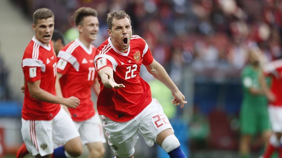 Что нужно сборной России, чтобы выйти из группы в плей-офф Евро-2020