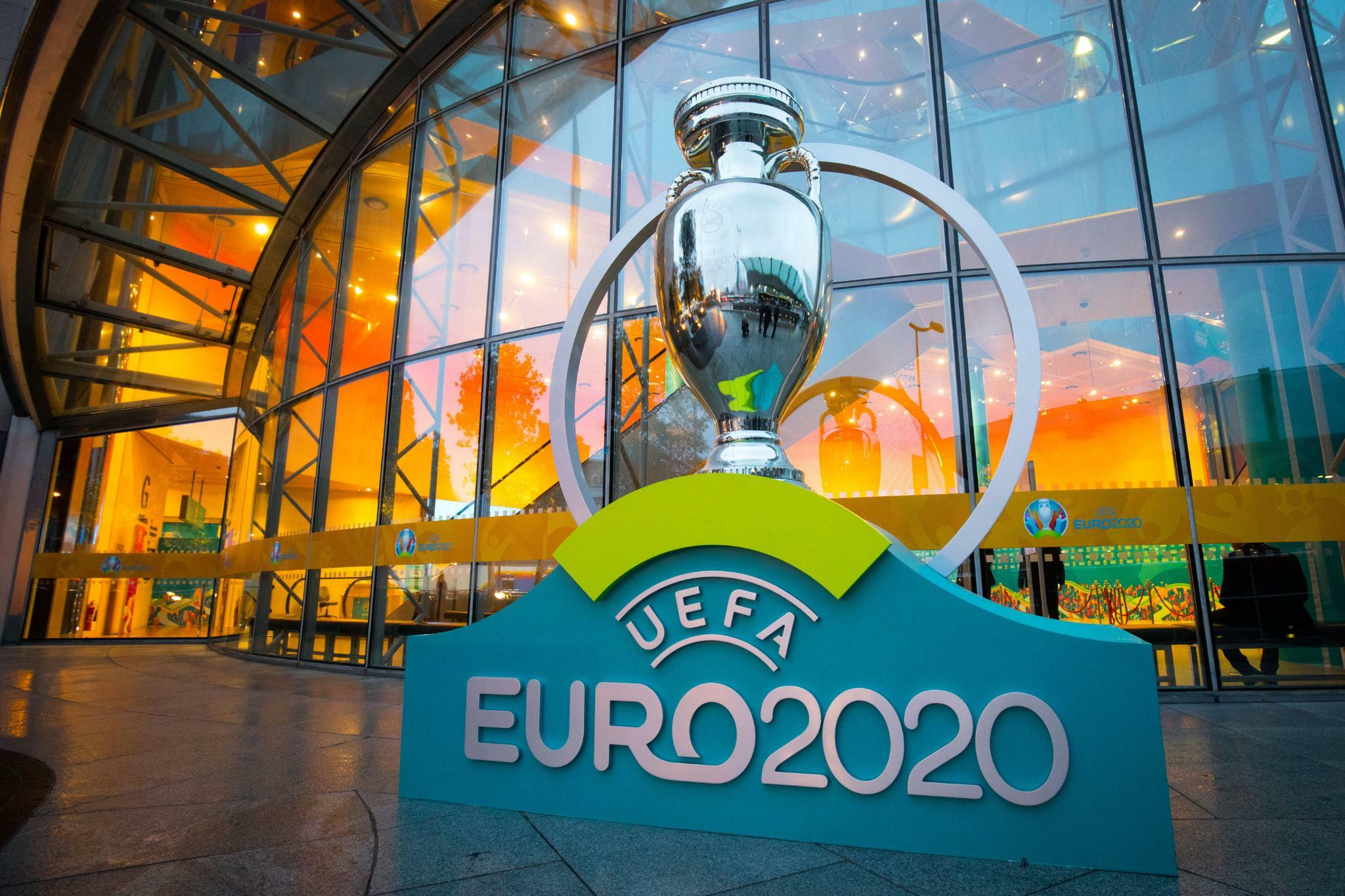 Ещё один российский журналист не аккредитован на Евро-2020 из-за Азербайджана
