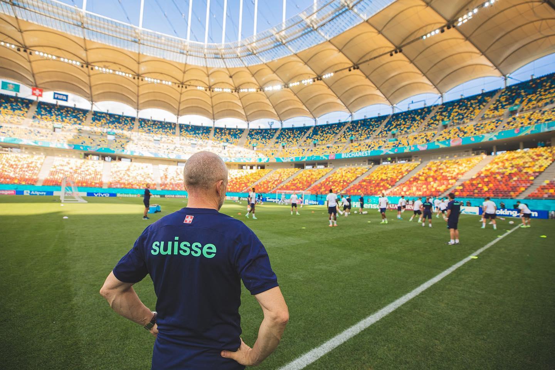Швейцария — Испания: ставки и коэффициенты букмекеров на матч Евро 2 июля