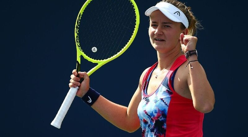 Павлюченкова сыграет с Крейчиковой в финале «Ролан Гаррос»