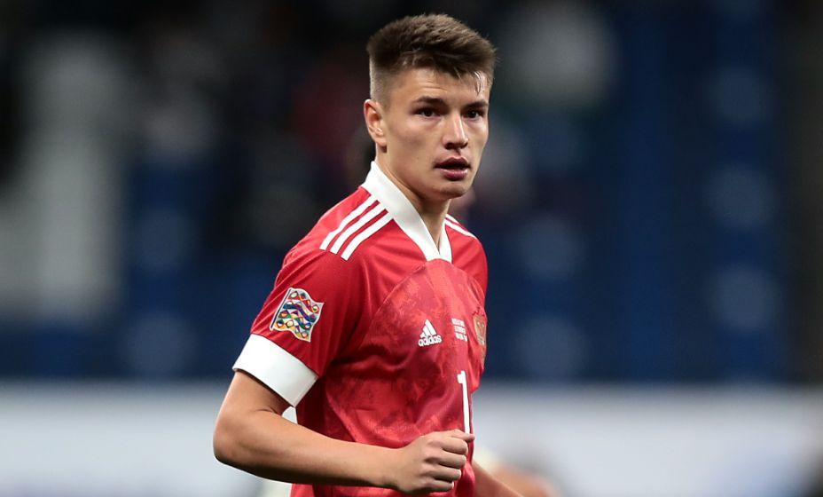 Футболист сборной России сдал сомнительный тест на коронавирус перед стартом Евро-2020