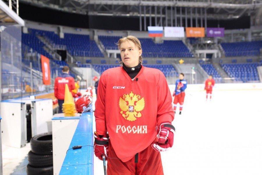 «Спартак» объявил о переходе нападающего Пономарева