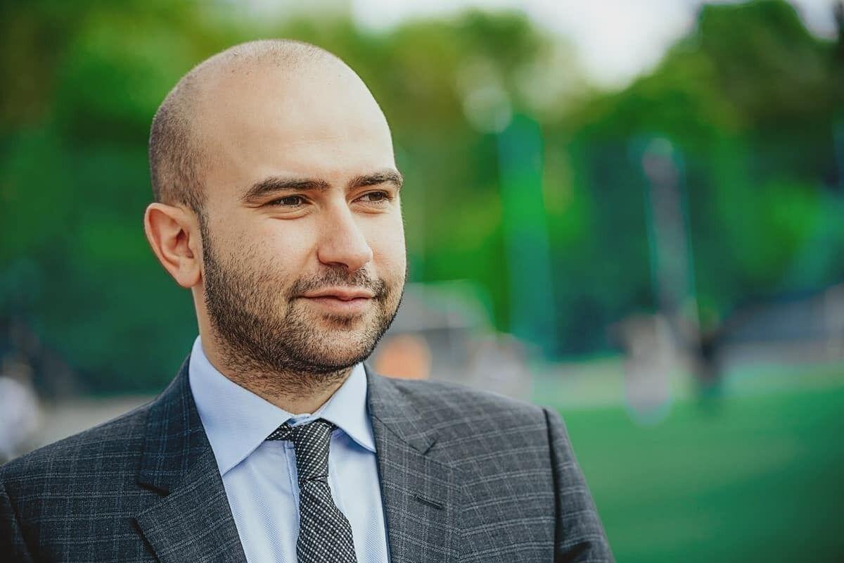 Арустамян: не планировал ехать в Баку на Евро-2020 – в Азербайджане меня не ждут