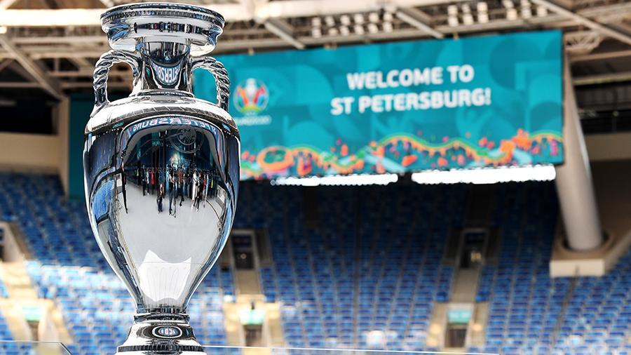 УЕФА: не намерены переносить матч, если Украина сыграет в плей-офф Евро-2020 в Петербурге