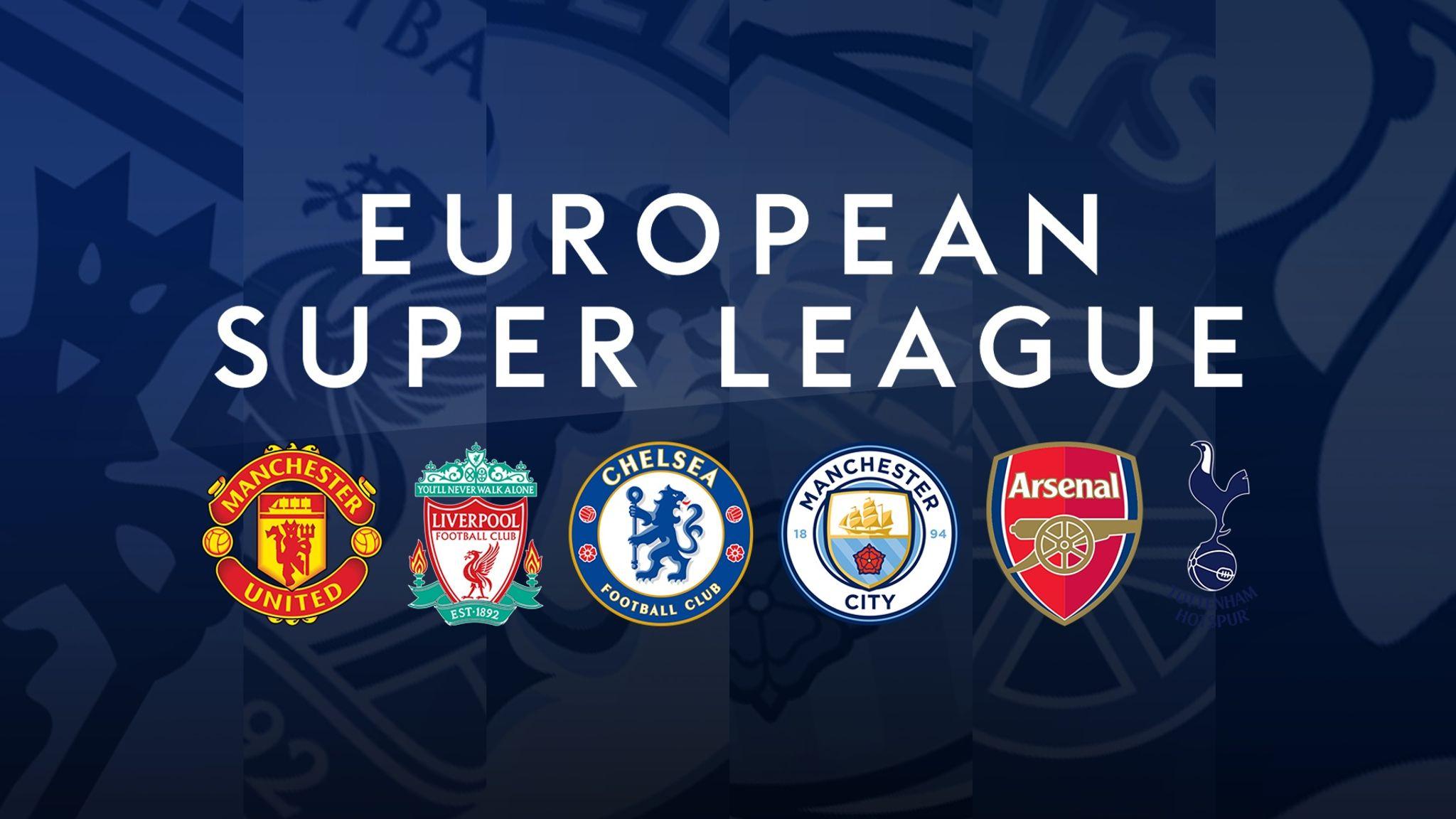 Клубы АПЛ, вступившие в Суперлигу, оштрафуют на 4 млн евро