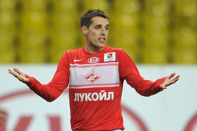 Защитник «Арсенала» Комбаров покинет клуб
