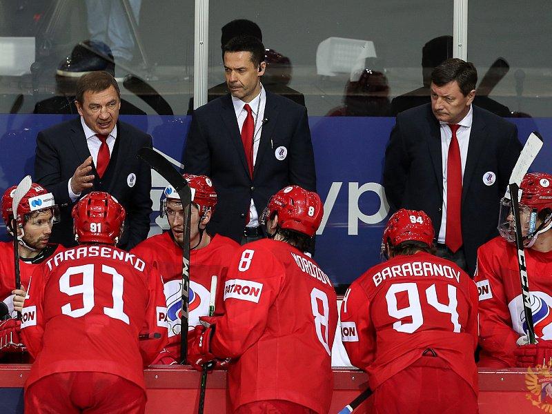Россия – Канада: шанс прервать неудачную серию на чемпионатах мира