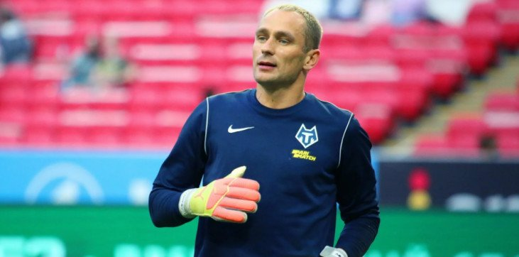 Рыжиков покинул пост главного тренера «Красавы» спустя два месяца после назначения