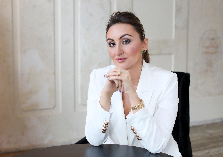 Дарина Денисова: ЕРАИ должен  эффективно объединить под своим крылом все БК-лицензиатов