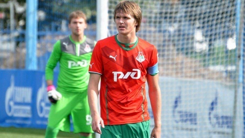 Защитник «Локомотива» Лысцов перейдет в «Ахмат»