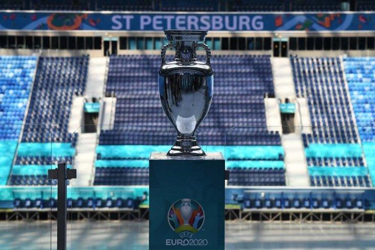 Полное расписание трансляций Евро-2020: где смотреть матчи сборной России
