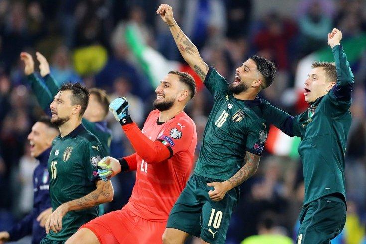 Италия и Турция сыграют сегодня в матче-открытии Евро-2020 в Риме