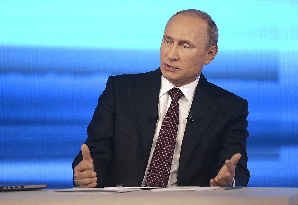 «Изменить кадровую составляющую»: что сказал Путин о провале России на Евро-2020
