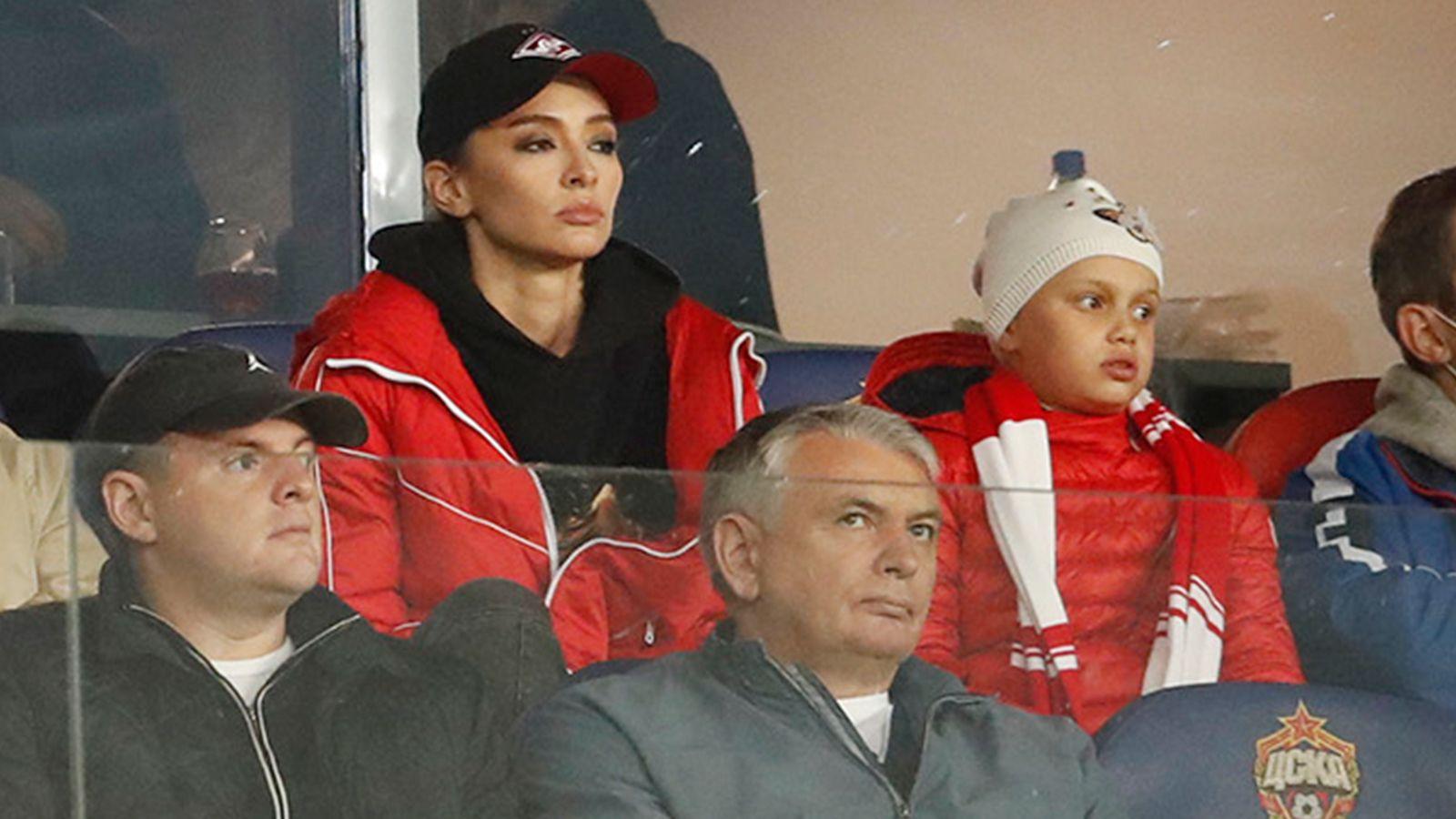 Зарема: «Зенит» – сверхклуб, который портит картину российского футбола