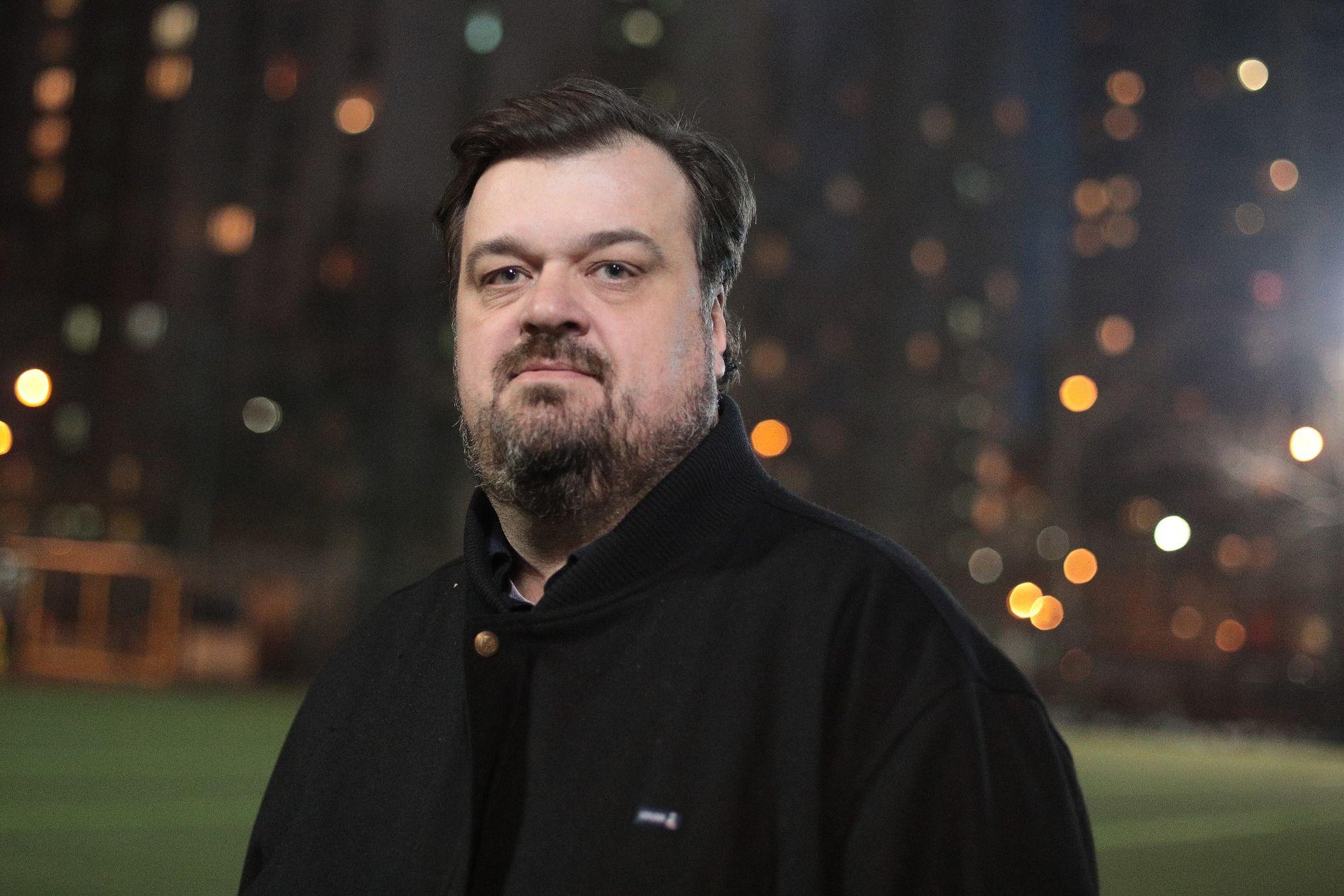 Василий Уткин поставил капитана сборной Украины в пример Дзюбе