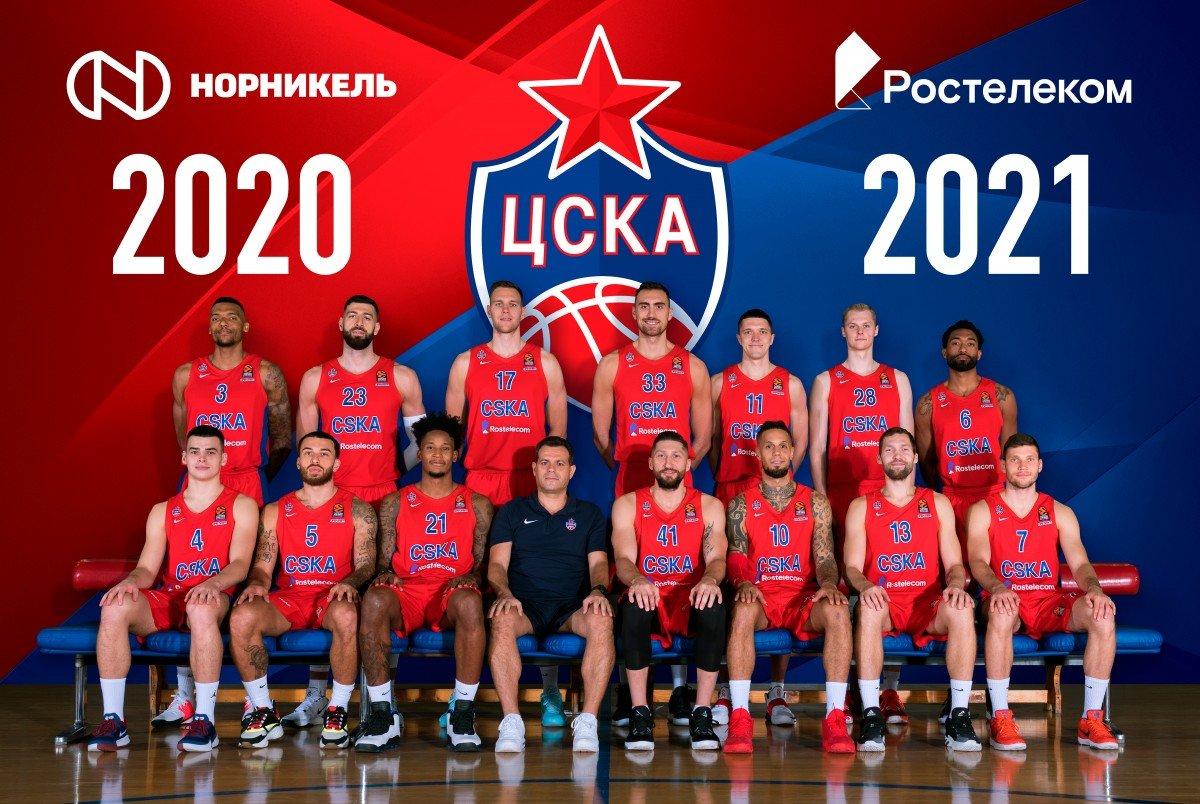 ЦСКА выиграл второй матч у УНИКСа в финале Единой Лиги ВТБ