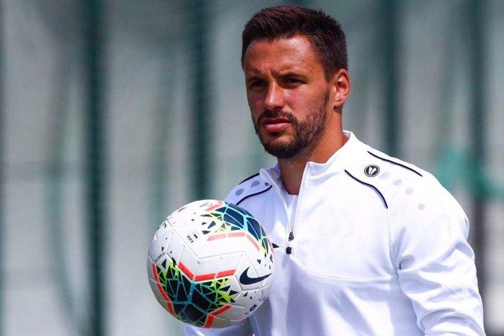 Марков подписал двухлетний контракт с «Арсеналом»