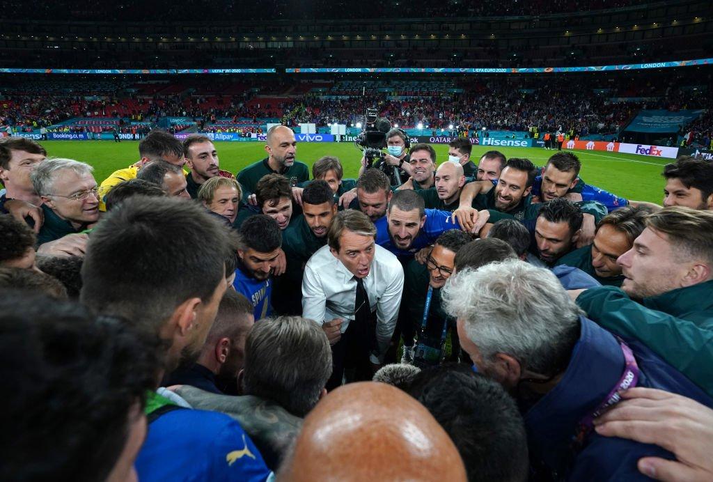 Италия — Англия: ставки и коэффициенты букмекеров на финал Евро 11 июля