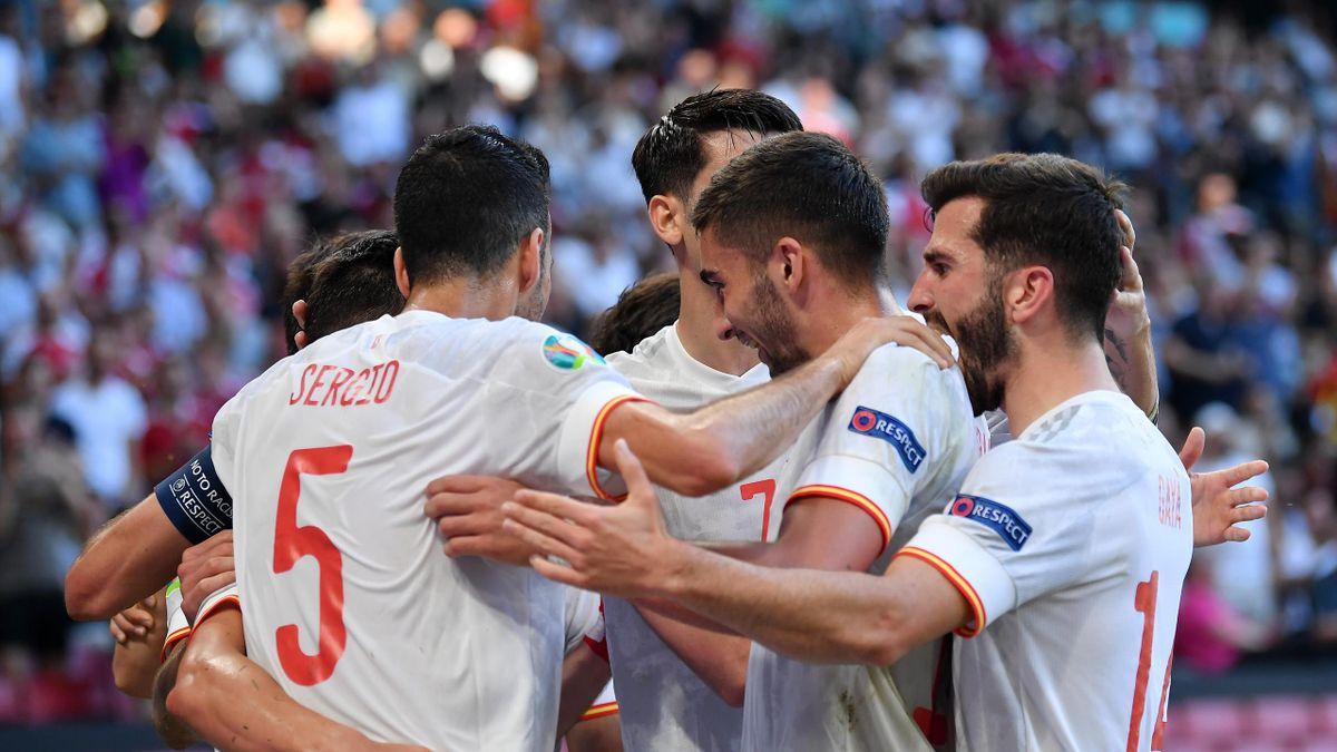 Чемпионы и призеры по футболу испания