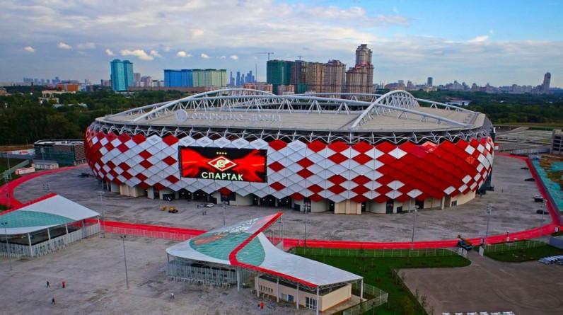 Как и где получить QR-код для посещения матчей РПЛ в Москве