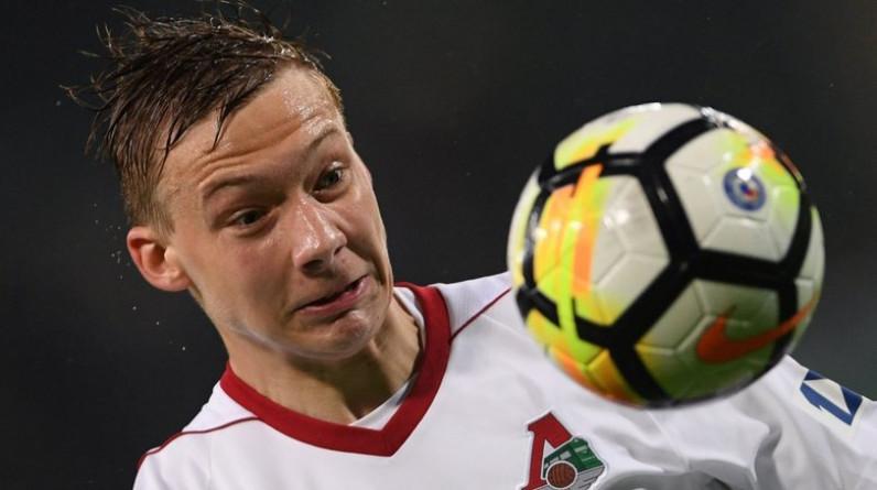 «Организм дал знак»: Лысов объяснил, почему завершил карьеру футболиста в 23 года