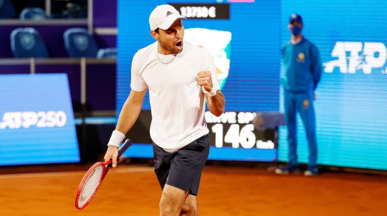 Аналитики оценили исход российского финала Олимпиады в теннисе