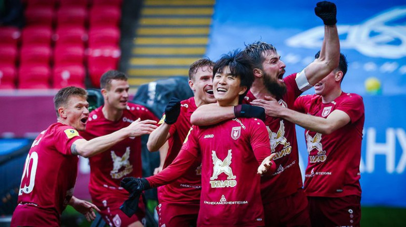 Определились соперники «Рубина» и «Сочи» по квалификации Лиги конференций